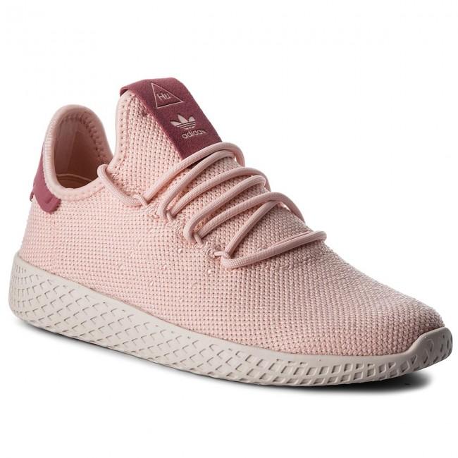 Vedi economici Scarpe Adidas Originals Pw Tennis Hu rose