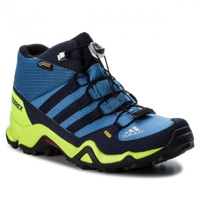 adidas Performance TERREX MID GTX K, Scarpe da escursionismo