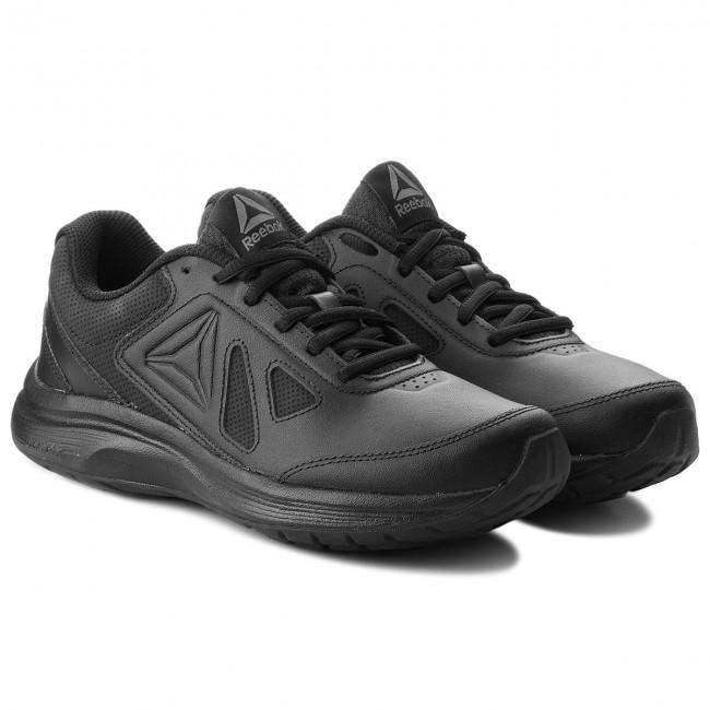 Scarpe Reebok - Walk Ultra 6 Dmx Max BS9536 Black/Alloy - Fitness - Scarpe sportive - Donna