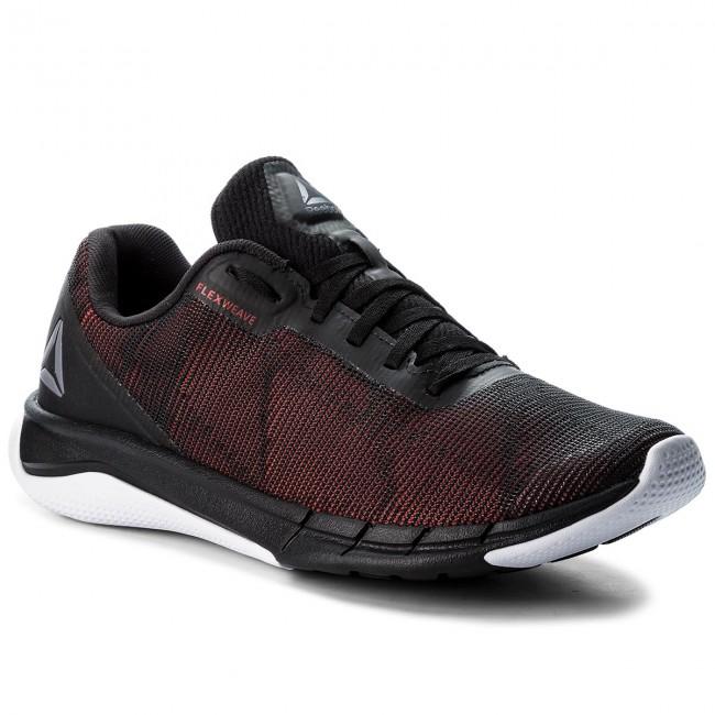 Scarpe Allenamento Da wht Reebok Sportive Flexweave Running primal Red Fast Black Uomo Cn5098 shrk 1lKTcFJ