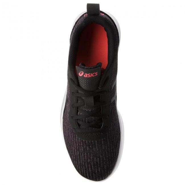 Donna Black Scarpe Allenamento 1022a011 Running black 2 Asics 001 Da Sportive Kanmei Y6bfgy7