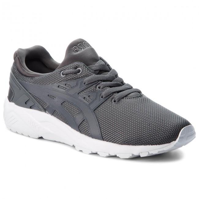 Sneakers ASICS Gel Kayano Trainer Evo H707N CarbonCarbon 9797