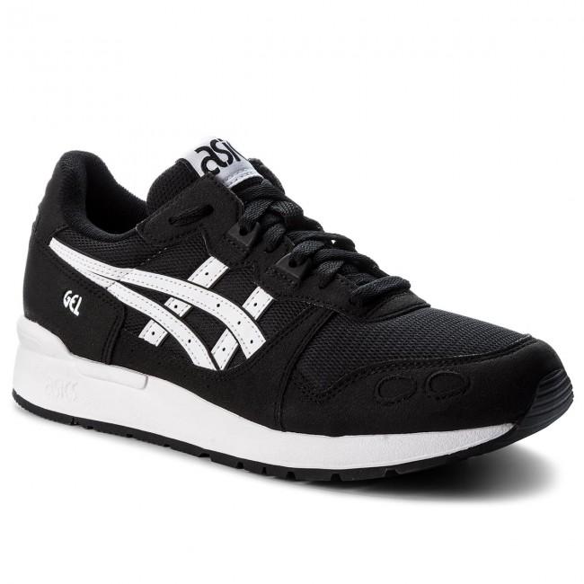 nouveau style 37e3b 88dbd Sneakers ASICS - TIGER Gel-Lyte 1193A026 Black/White 001