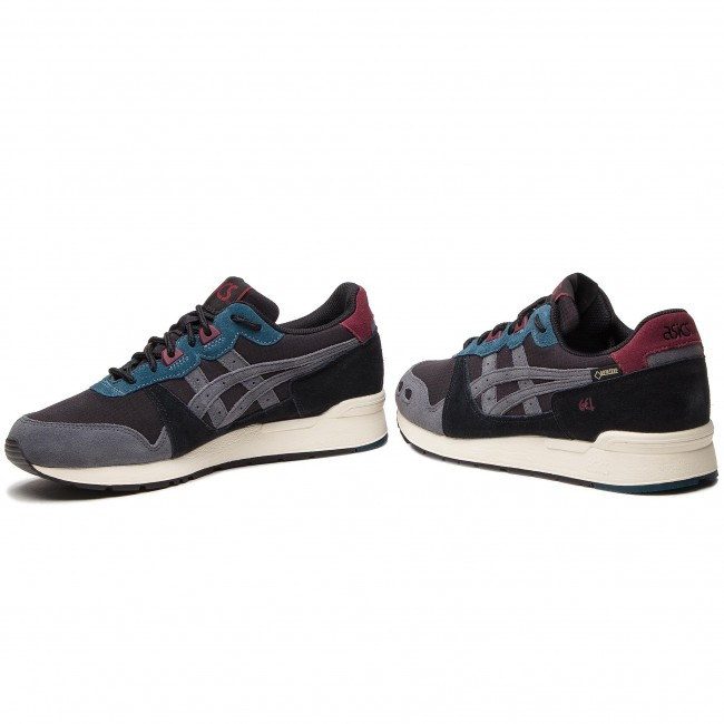 ASICS SportStyle GEL Lyte V G TX shoes turquoise brown black