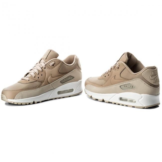 Nike Air Max 90 Essential Desert SandWhite 537384 087