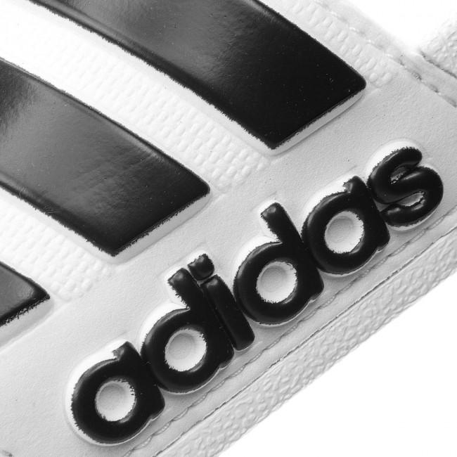 Da Aq1702 Adilette Adidas Ciabatte cblack Ftwwht Sandali Shower Giorno E Donna ftwwht 0n8OkwPX