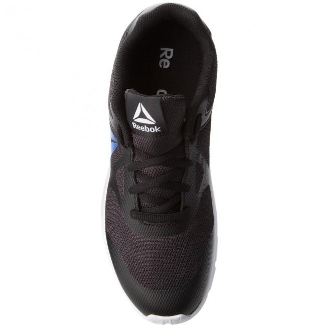 Black Da Rush Runner Sportive Allenamento Scarpe Cn5325 Running Reebok vital Donna Blue kP08Onw
