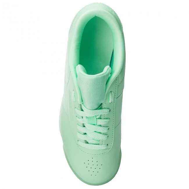 Reebok Ripple Cn5150 Digital Donna Princess Basse Scarpe Green white Sneakers 5TF1uJlc3K
