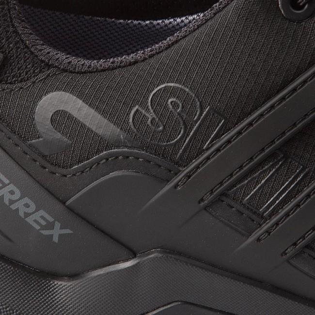 Scarpe adidas Terrex Swift R2 Gtx GORE TEX CM7492 CblackCblackCblack
