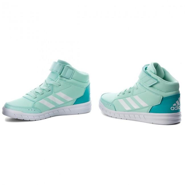 Fitness Mid ftwwht Adidas Altasport Clemin Sportive K El Scarpe Donna Ah2557 hiraqu 0mNny8vwPO