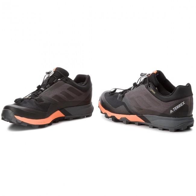 Scarpe adidas Terrex Trailmaker Gtx GORE TEX AC7909 CblackCblackHireor