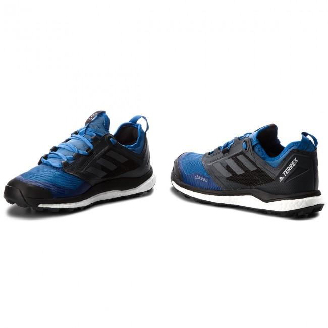 adidas Originals TERREX GTX K bleu Consegna gratuita