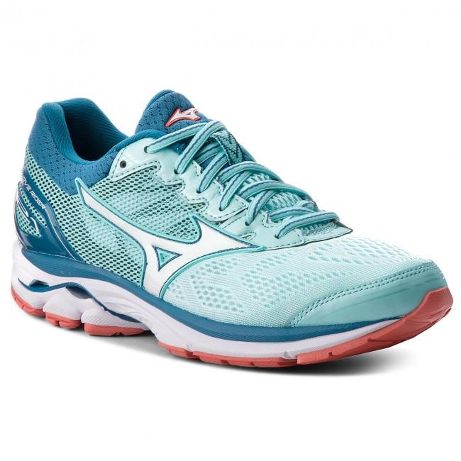 Scarpe sportive da donna running Mizuno blu | Acquisti