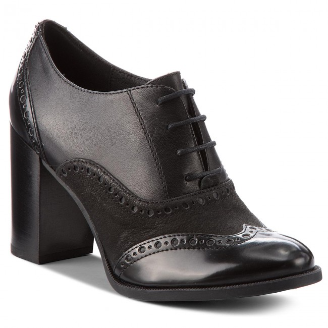 Geox d seyla h. d d94erd 08502 c9999 escarpe.it neri pelle