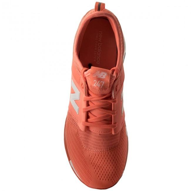 New Kl247c7g Arancione Sneakers Basse Balance Scarpe Donna 2eWEHY9DI