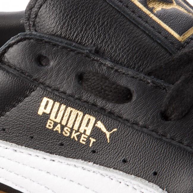 Sneakers PUMA Platform Trace L 366109 01 Puma BlackPuma White