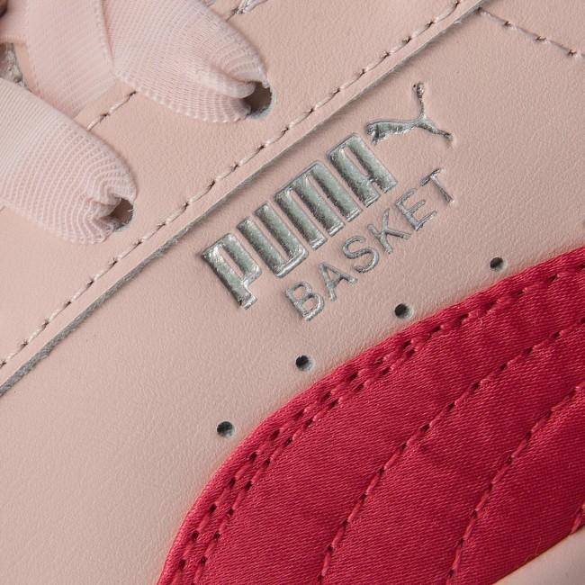 puma scarpe donna basket bow
