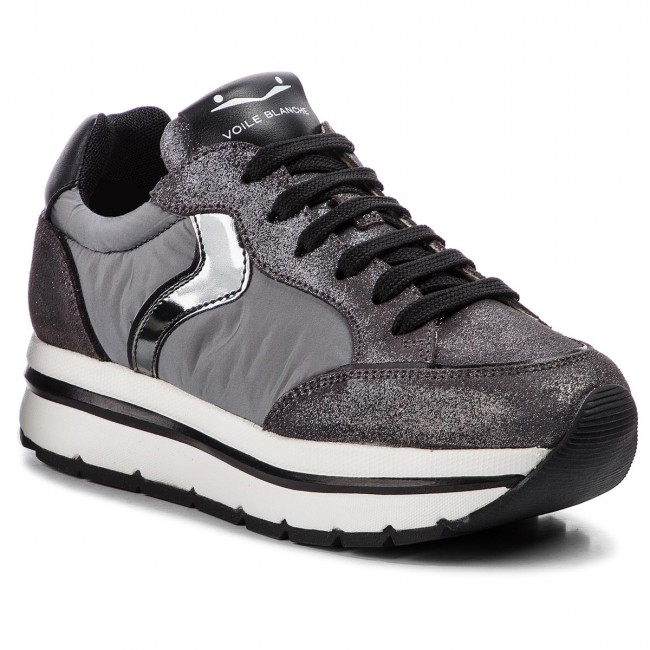 huge selection of 31b21 f7e75 Sneakers VOILE BLANCHE - Margot Star 0012012769.01.9103 Grigio