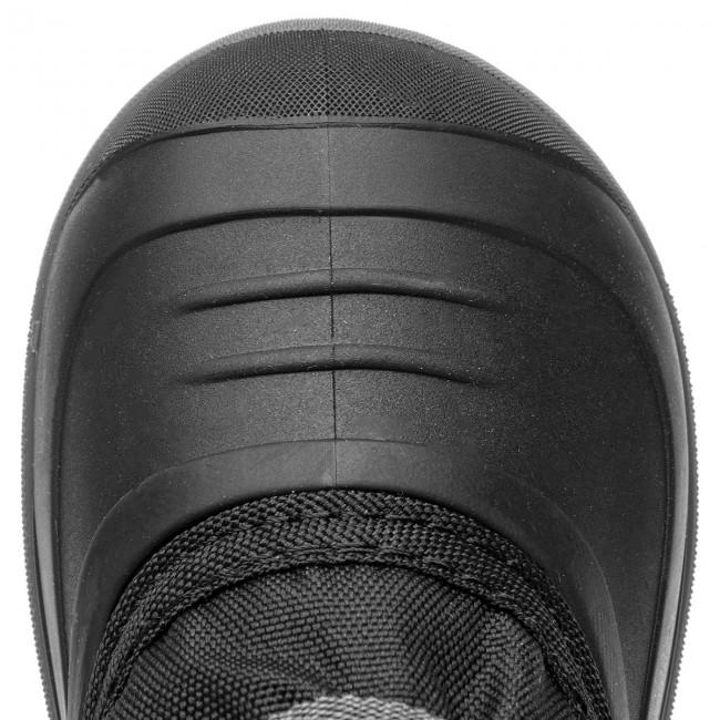 Neve Jet Bambino Stivali Charcoal Black Nf8028 Kamik Da Scarponcini Bambina E Altri K1l3TFJc