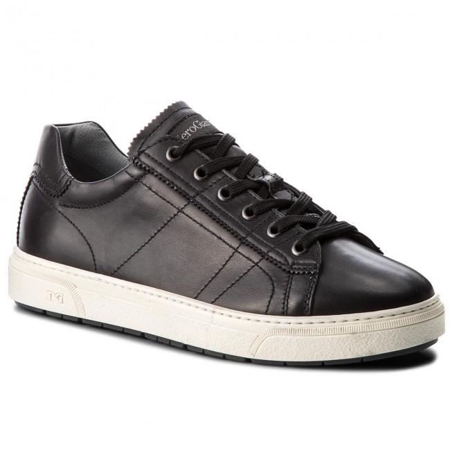 Sneakers NERO GIARDINI - A800600U Golf Nero 100
