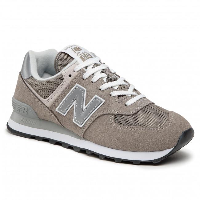 Sneakers NEW BALANCE - ML574EGG Grigio