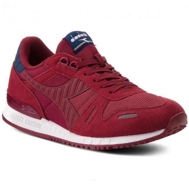 Sneakers DIADORA Titan II 501.158623 01 C7110 Tibetan RedEstate Blue