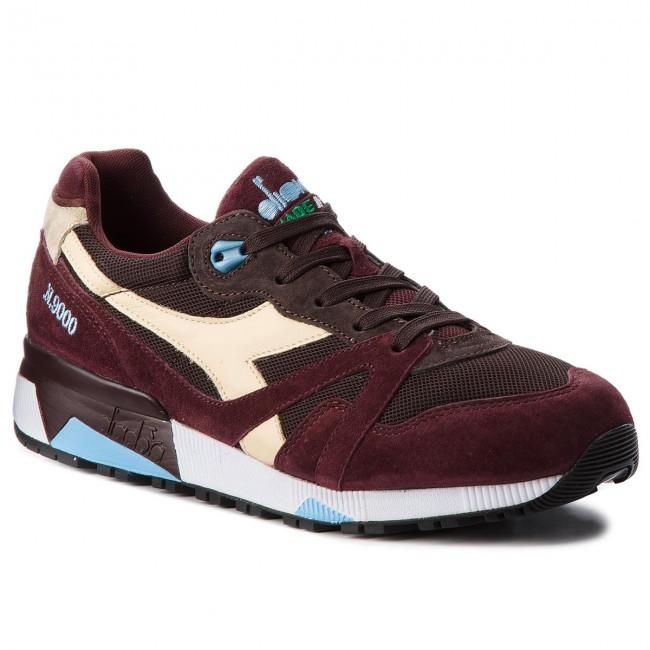 Sneakers DIADORA N9000 Italia 501.170468 01 C7032 After DarkDecadent Choco
