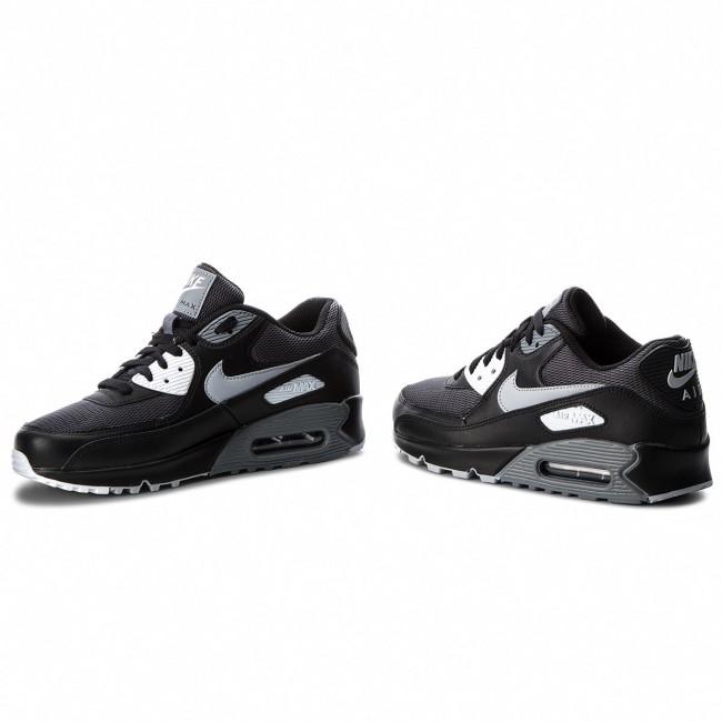 Ordine Nike Nike Air Max 90 Essential GreenDark Grey black