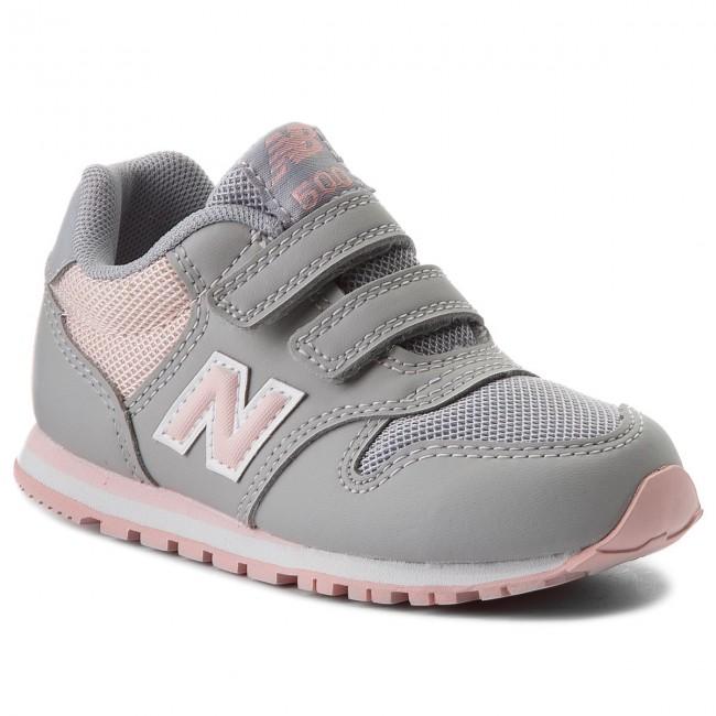 finest selection 39e62 9dc7d Sneakers NEW BALANCE - KV500KGI Grigio