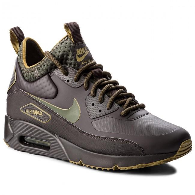 nike scarpe air max 90 ultra mid winter