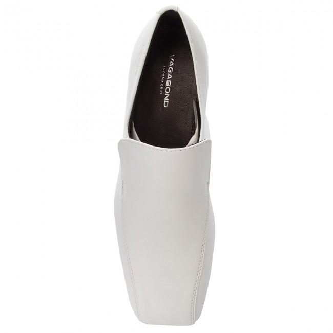 Dolores 001 Vagabond Donna 4604 01 Basse White Scarpe TJc1F3Kul