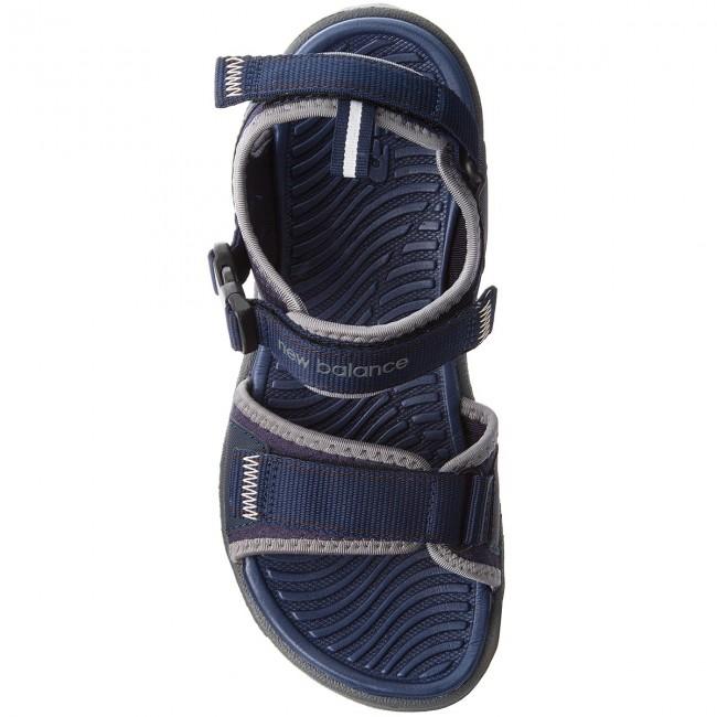 M2067nv Scuro Blu Uomo E Balance New Sandali Ciabatte XOlPkuiwZT