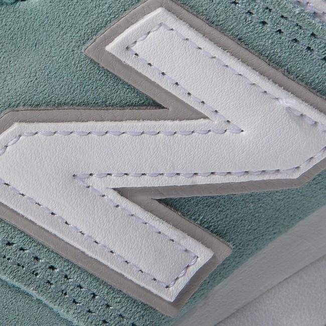Sneakers NEW BALANCE WL574ESY Blu
