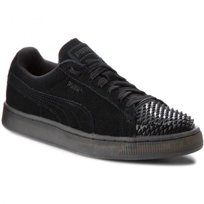 156a952365 Sneakers PUMA - Suede Jelly 365859 01 Puma Black/Puma Black