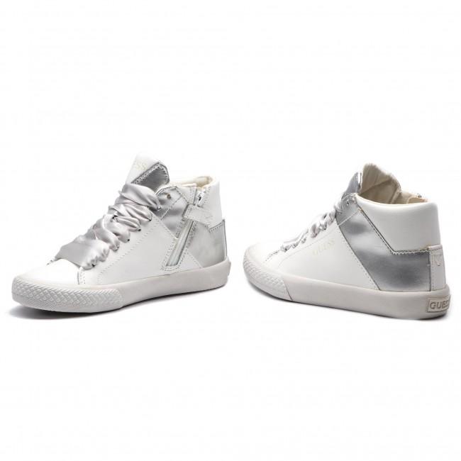 Altri E Fimrt3 Polacchi Bambina Guess Owt Lea12 Sneakers Stivali Bambino jLc34R5Aq