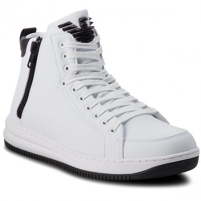 b267b1202b Sneakers EA7 EMPORIO ARMANI - X8Z007 XK025 00001 White