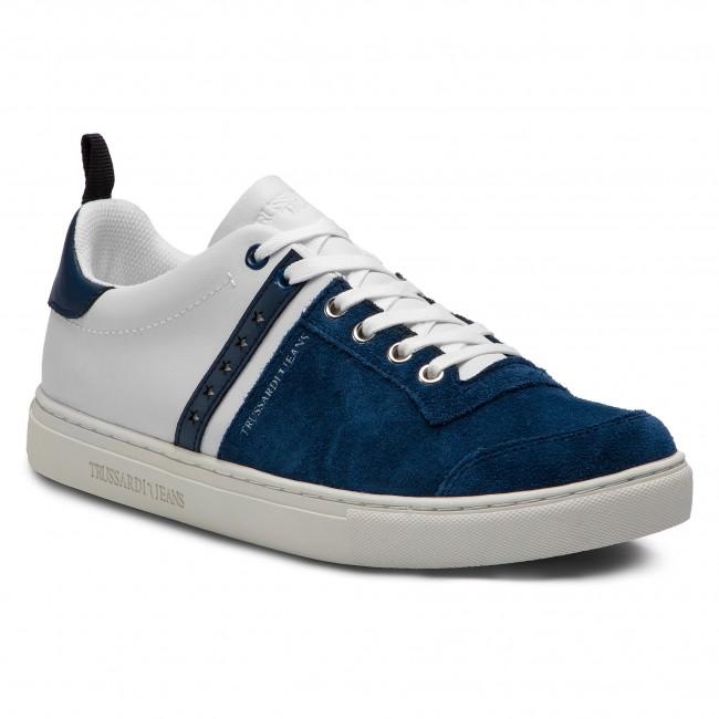 Sneakers TRUSSARDI JEANS 77A00110 U280