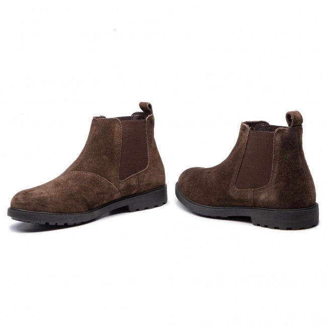 Ankle Boots GEOX U Ariam B U845QB 00022 C4002 Navy