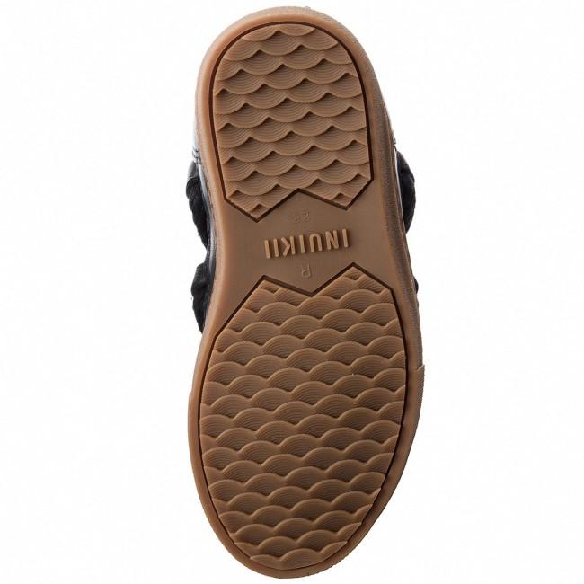 Altri 60202 Scarponcini E Scarpe 1 Inuikii Da Stivali Bambino Neve Bambina Sneaker Classic D'grey K13TJclF