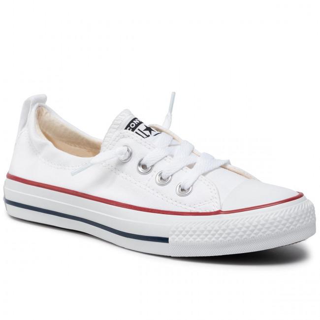 scarpe ginnastica donna con zeppa converse