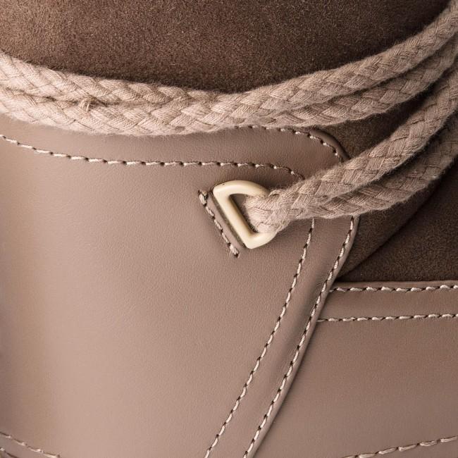 Scarpe INUIKII - Boot Classic 70101-7 Olive - Stivali da neve - Stivali e altri - Donna