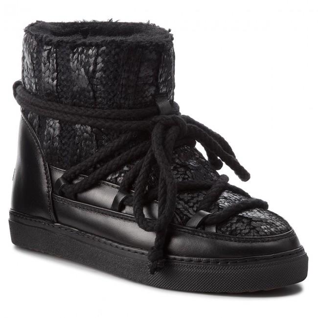 Scarpe INUIKII Sneaker Galway 70202 8 Black