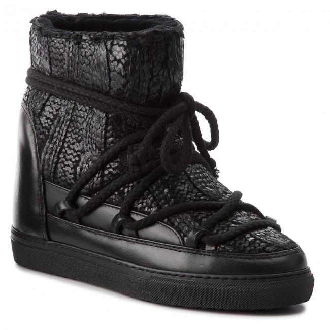 Scarpe INUIKII Sneaker Galway 70203 8 Black