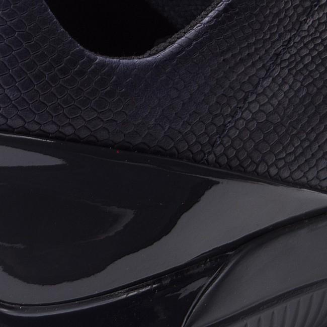 Sneakers GEOX D Theragon C D828SC 09DHH C4078 NavyDk Navy