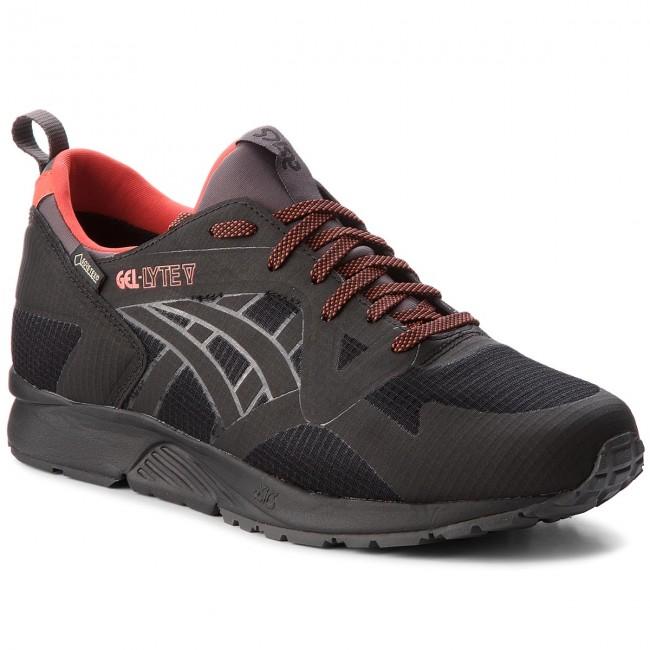 Tiger Tex Ns Tx Blackblack Lyte 9090 Gel Sneakers Gore Asics Hy7j1 V G sQtrBhdoCx