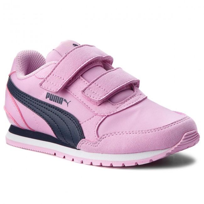 Sneakers PUMA St Runner V2 Nl V Ps 365294 07 OrchidPeacoat