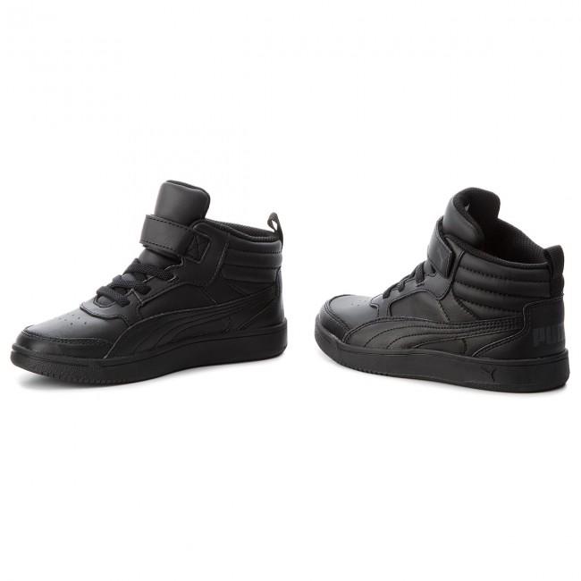 Sneakers PUMA Rebound Street v2 L V Ps 363914 01 Puma BlackPuma Black