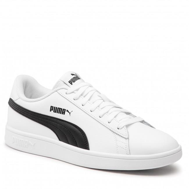 Sneakers PUMA - Smash V2 L 365215 01 Puma White/Puma White