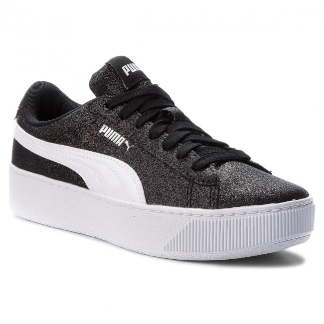 Sneakers PUMA VIKKY PLATFORM GLITZ Scarpe Platform Donna