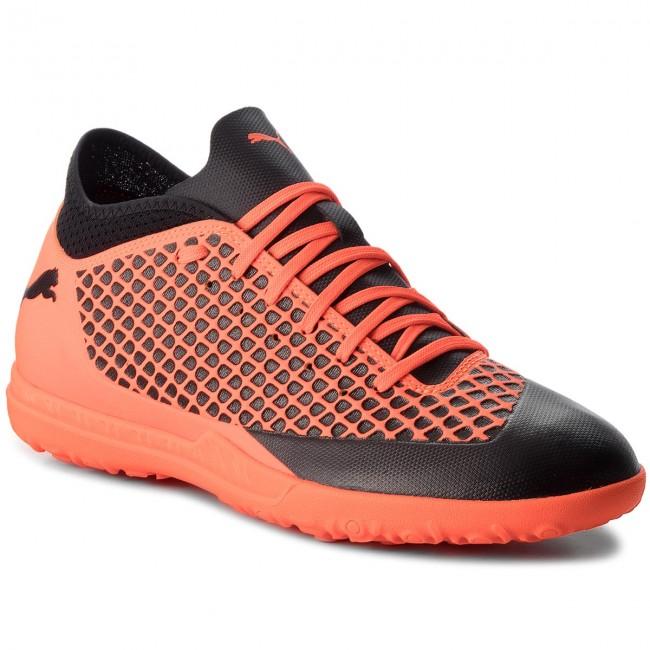 Scarpe PUMA Future 2.4 Tt 104841 02 Puma BlackShocking Orange